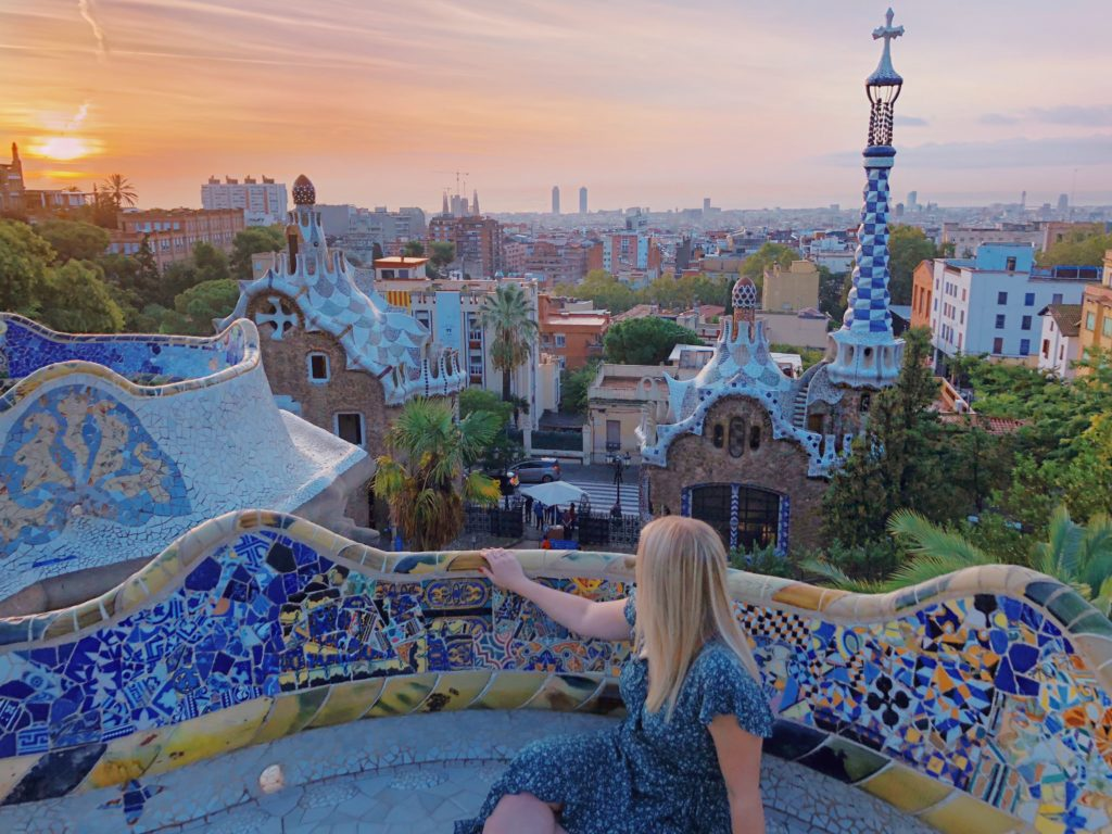 Barcelona Sights & Attractions