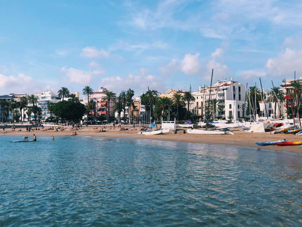 How to Visit Sitges Spain