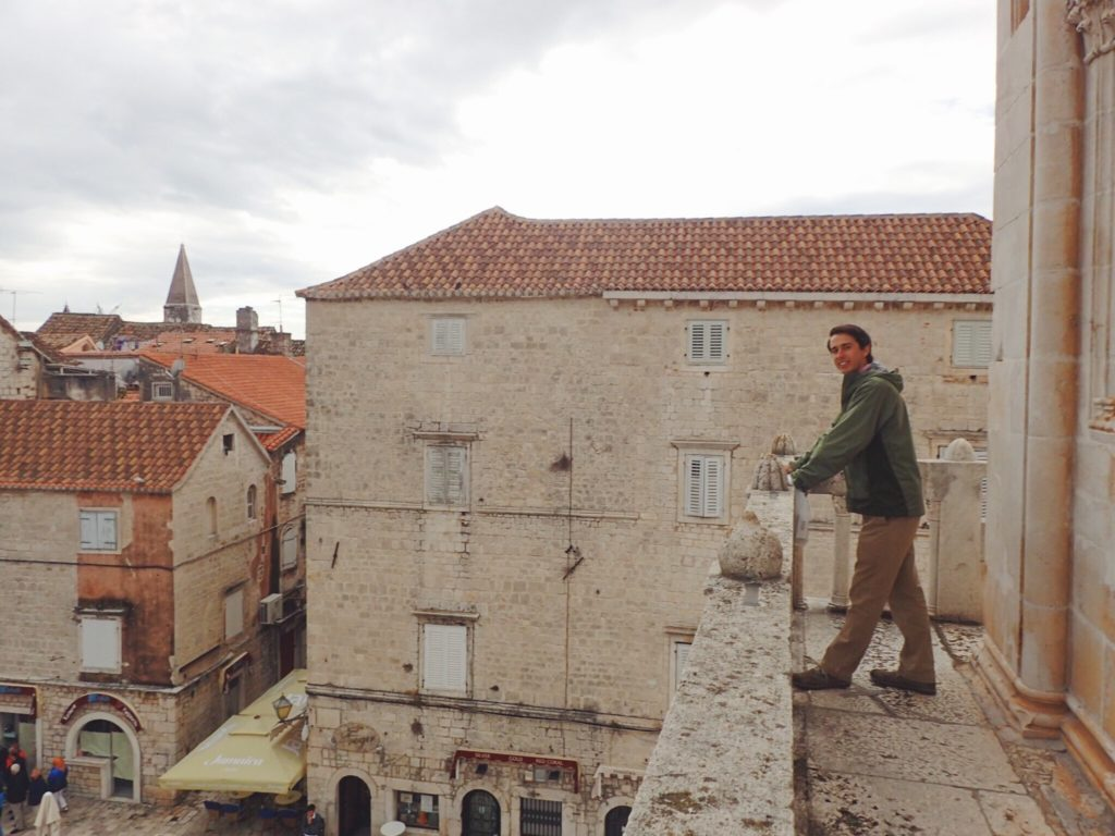 What to do in Trogir