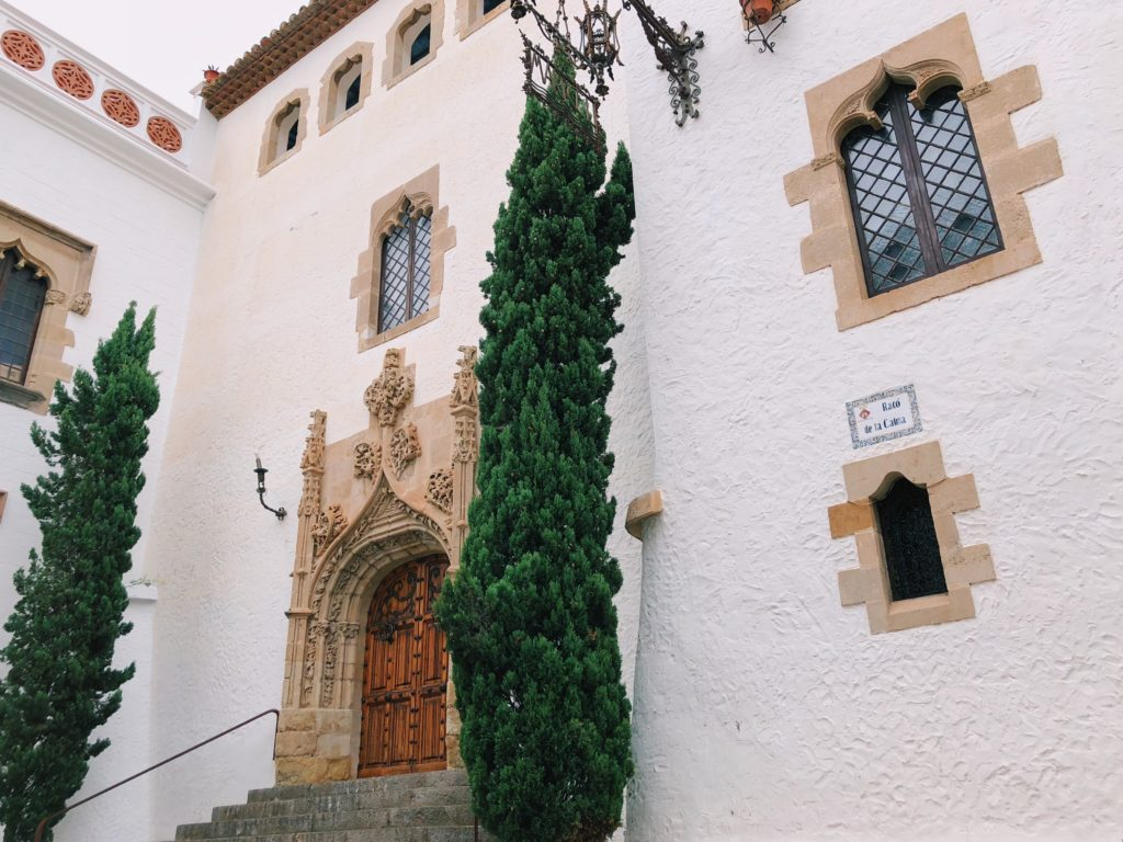 Sitges Visitor's Guide