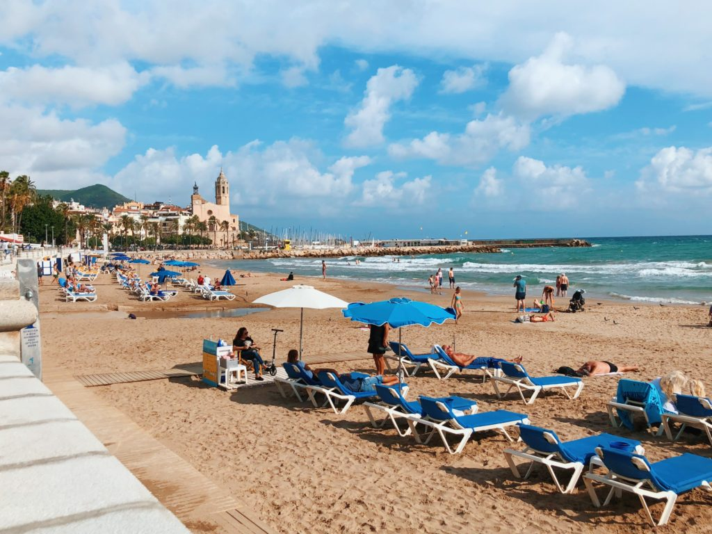 Sitges Spain Travel Guide