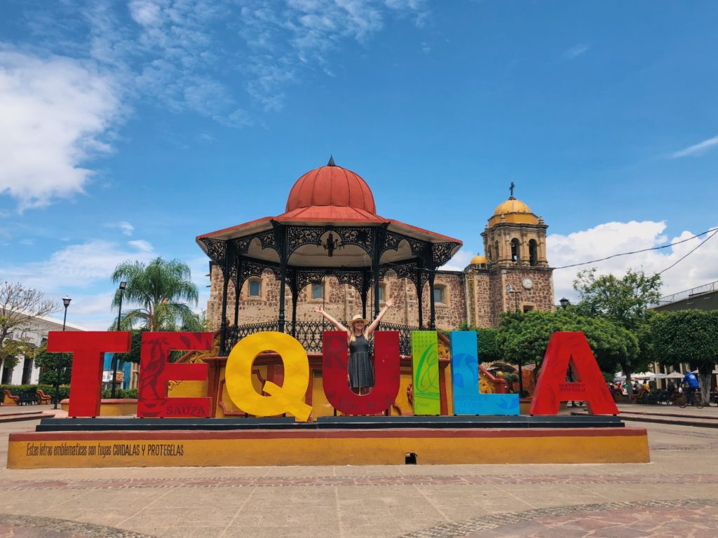 Day Trip to Tequila from Guadalajara