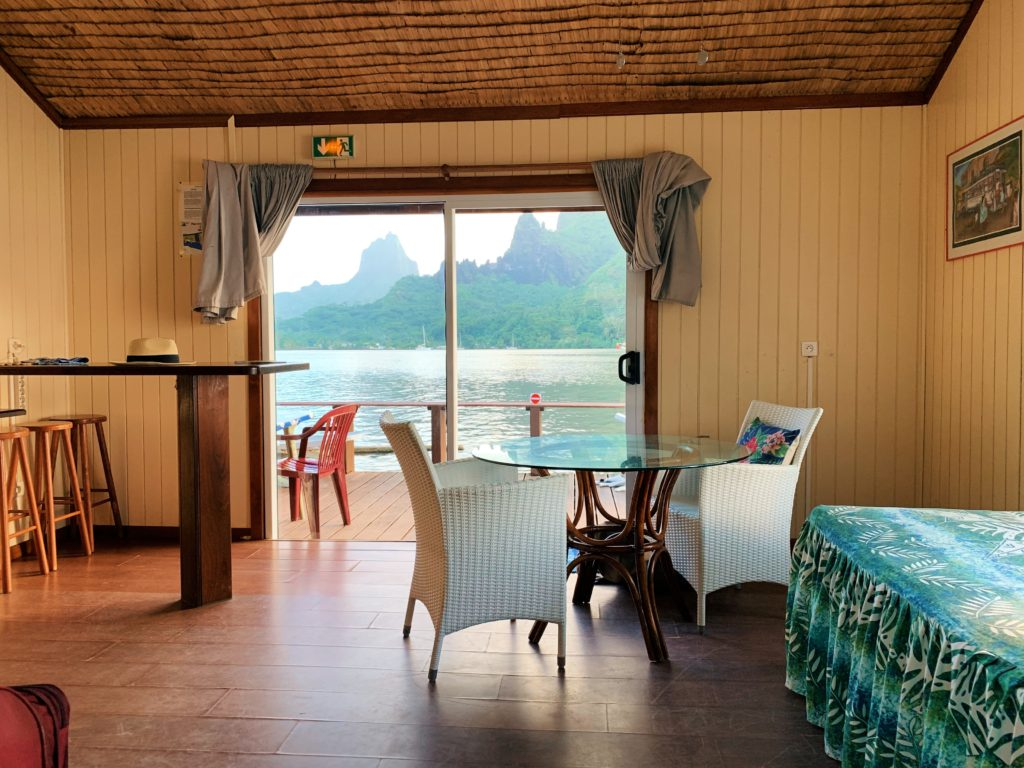 Cook's Bay, Moorea | Aimeo Lodge Review