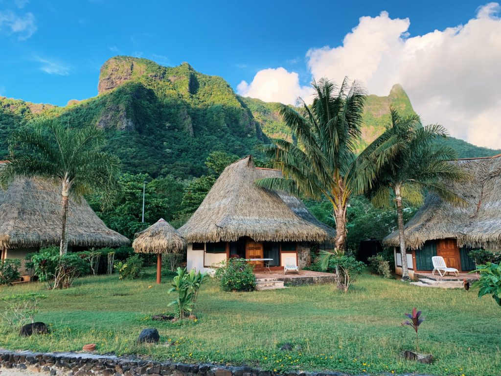 Best Place to Stay Moorea
