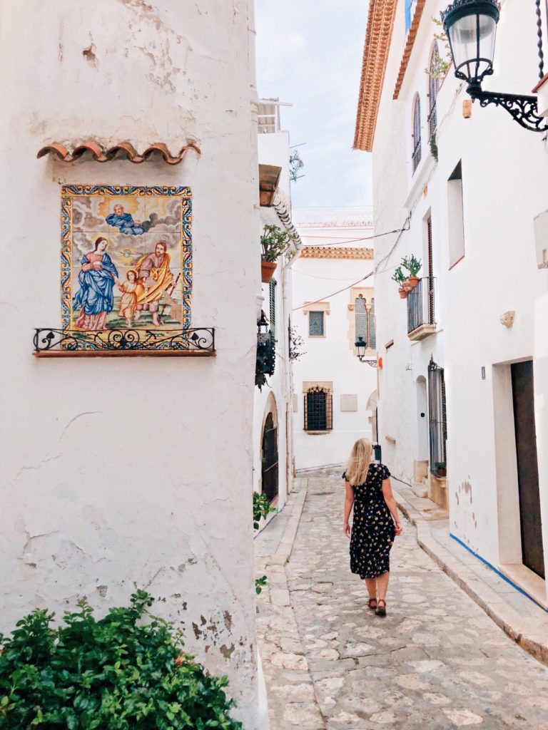 Things to Do in Sitges Spain