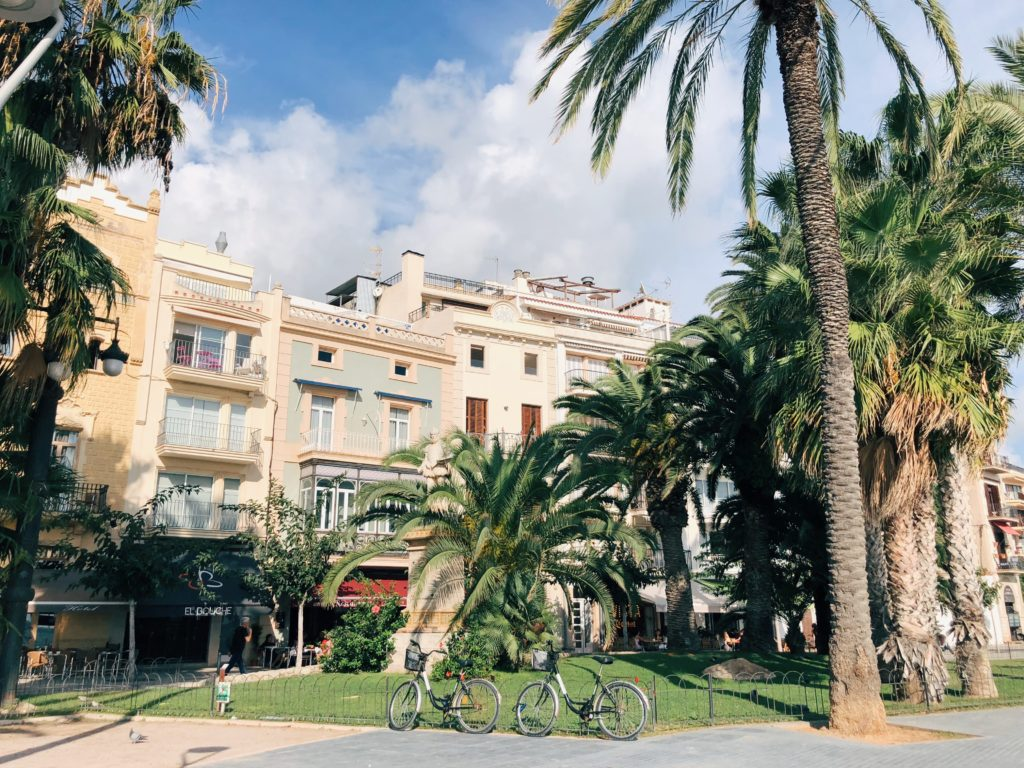 Sitges Travel Itinerary