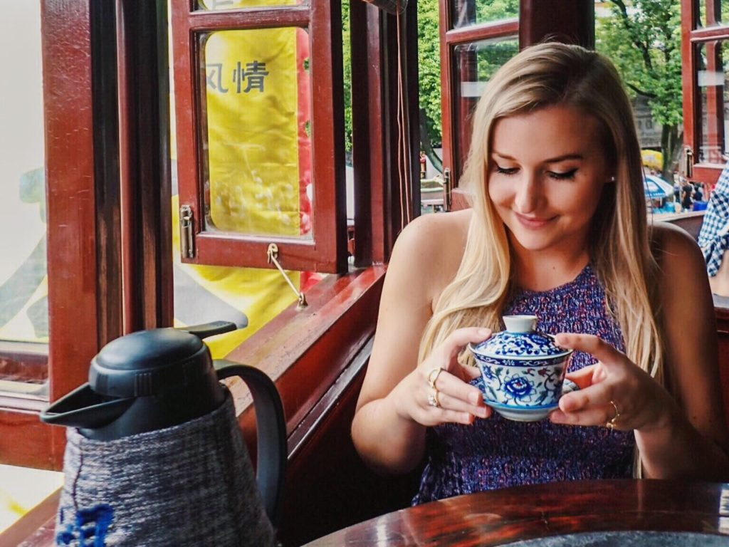 Smitten with Shanghai | The Wandering Blonde