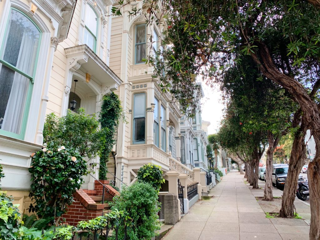 Mission District San Francisco Travel Guide