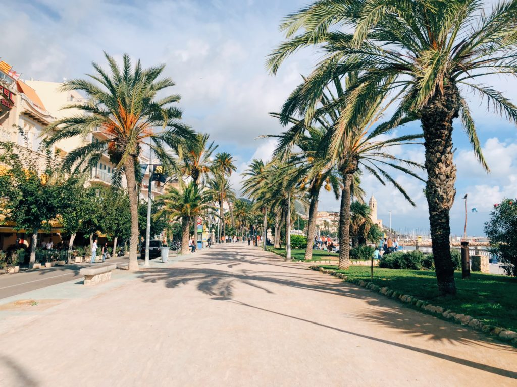 Things to do in Sitges, Spain