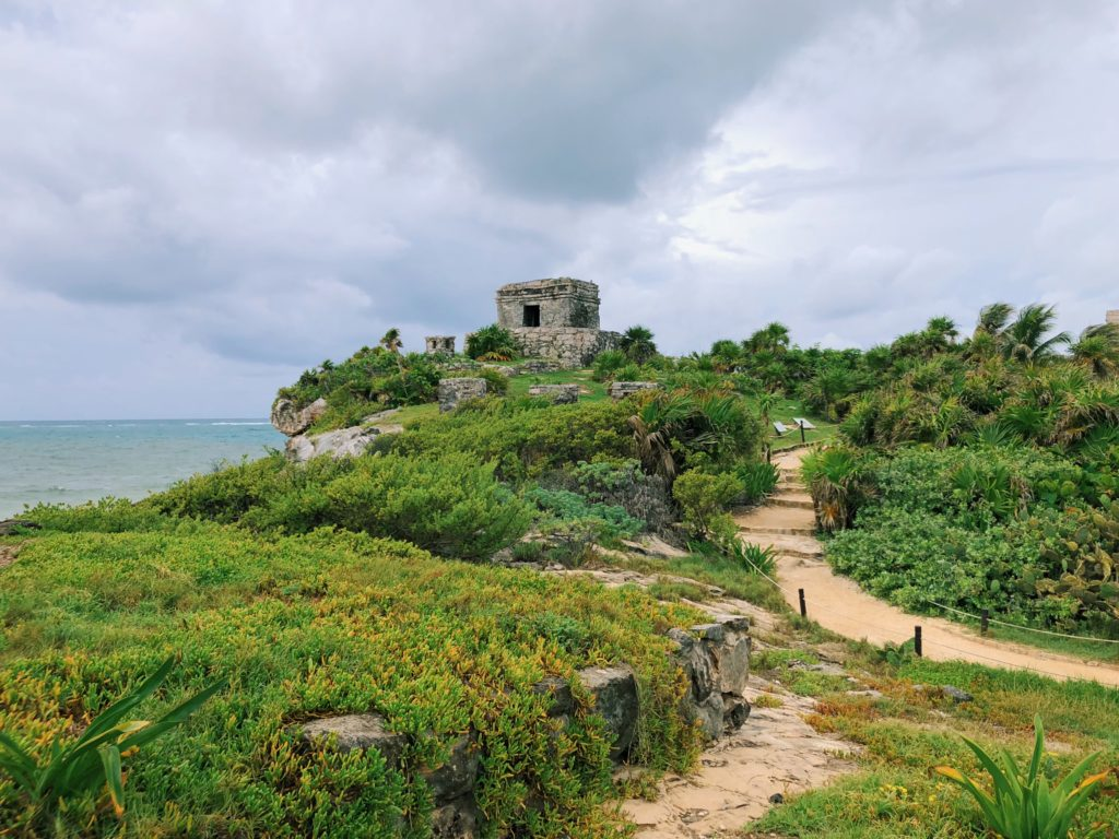 Tulum Ruins Tips for Visiting