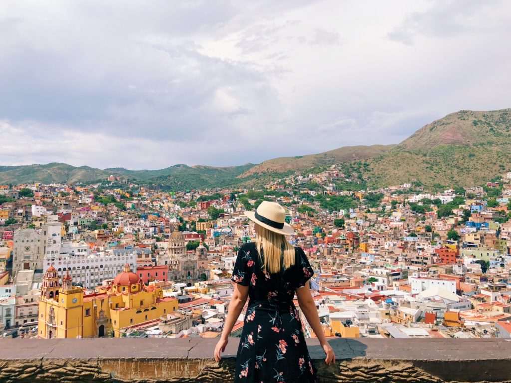 Is it safe to visit Mexico as a solo female traveler?
