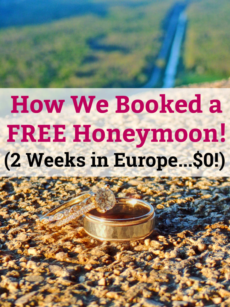 Guide to Booking a Free Honeymoon