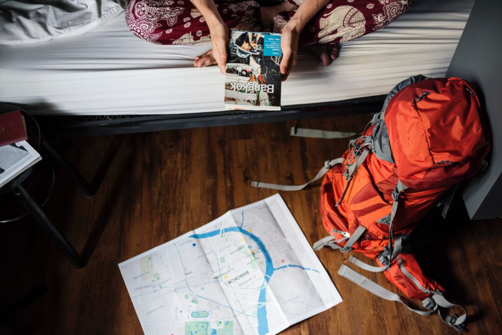 How to Plan a Trip: A Guide for Beginners