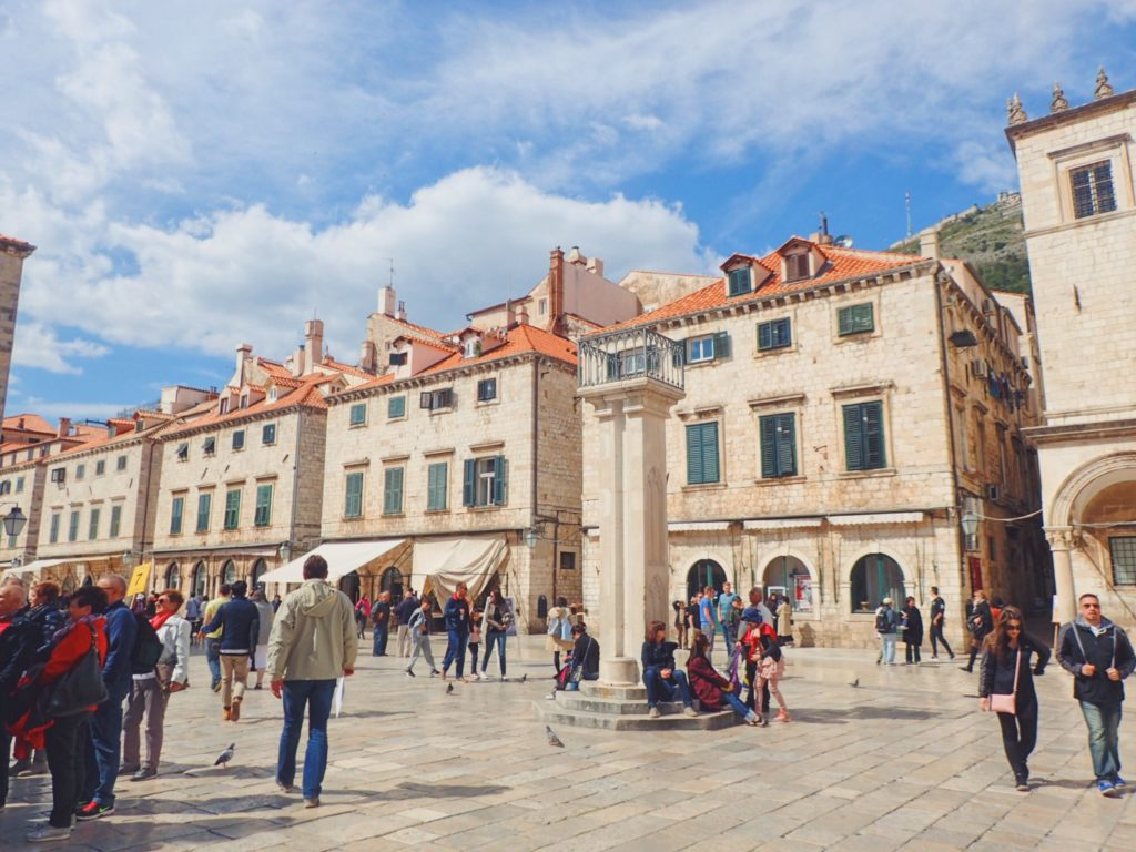 Dubrovnik what to see and do