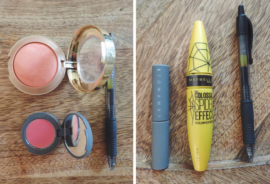 Stowaway Cosmetics Travel Review
