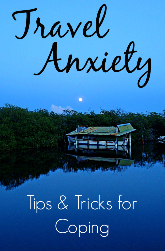 Travel Anxiety: Mindfulness Tips & Tricks for Coping