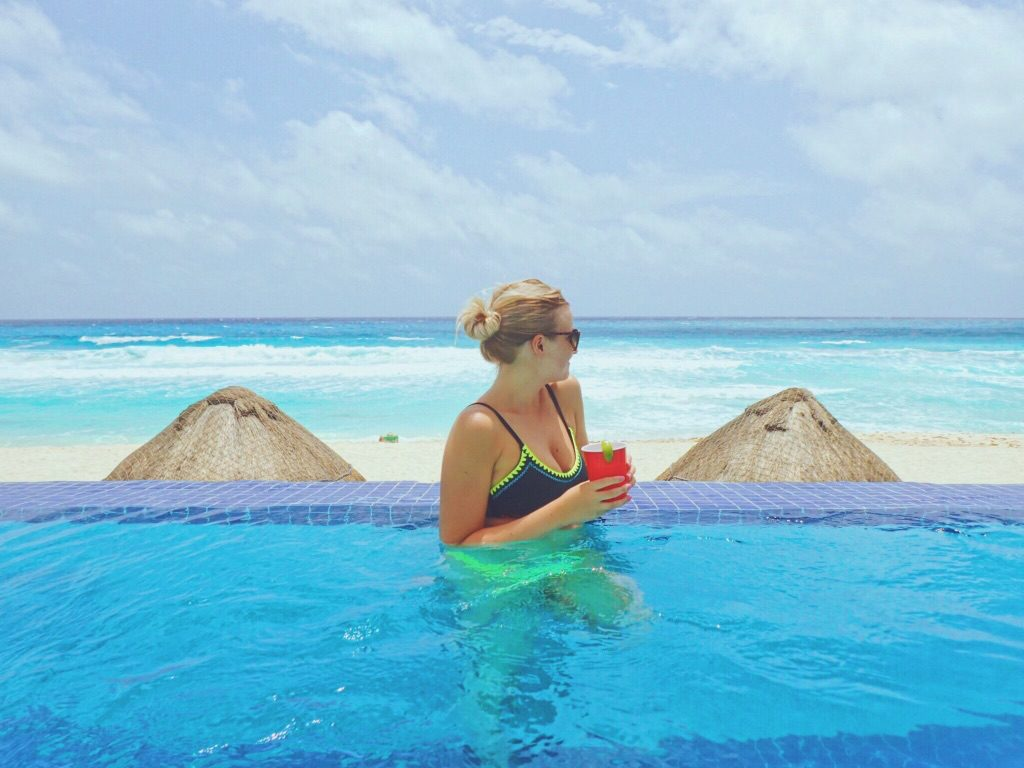 The Solo Female Traveler S Guide To Mexico The Wandering Blonde