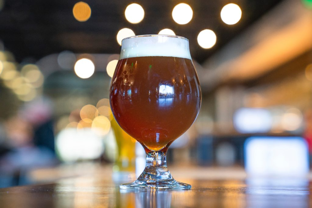 San Jose Craft Brew Trail Guide