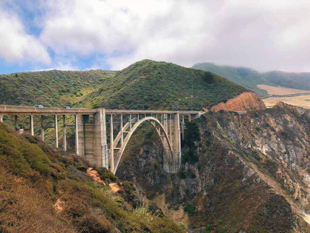 2 Day Big Sur Itinerary