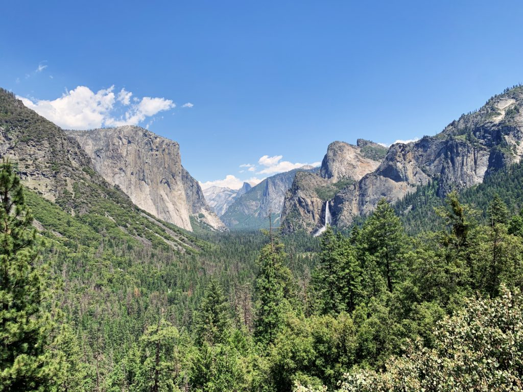 What to Know Before You Visit Yosemite National Park