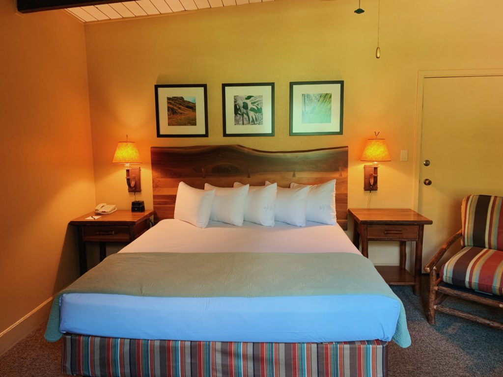 Yosemite Valley Lodge Review