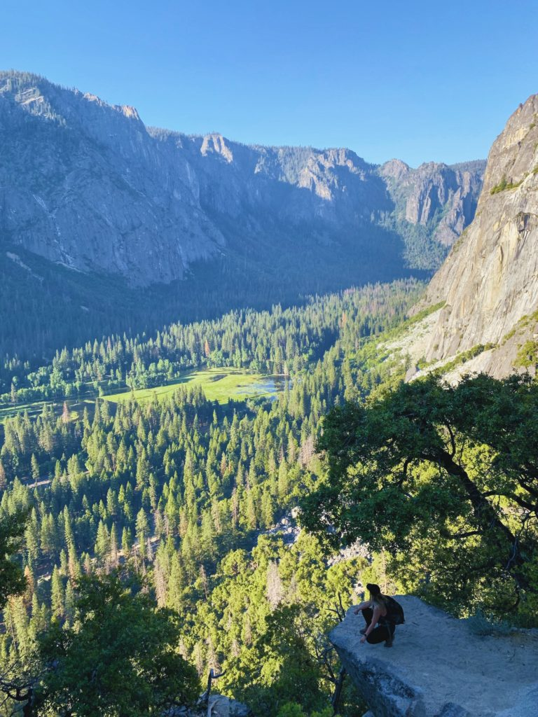 The First Timer's Guide to Yosemite