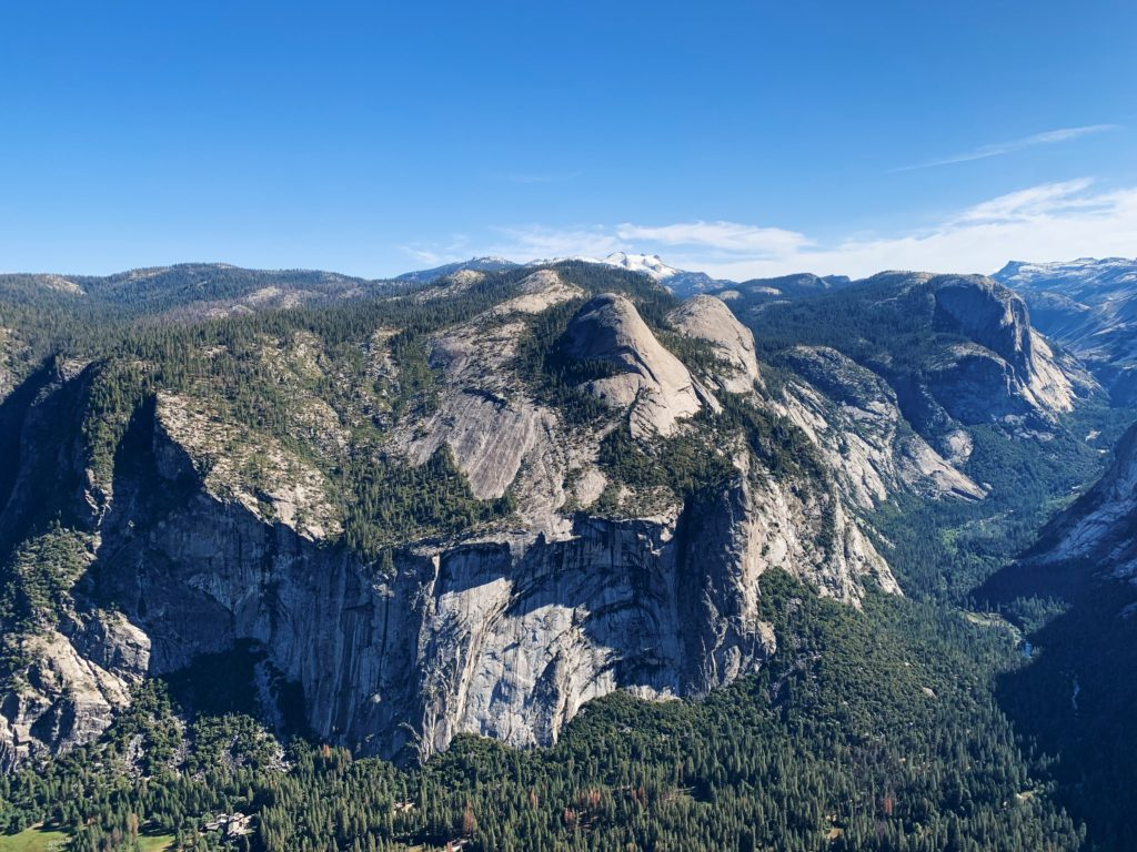 First Timer's Guide to Yosemite