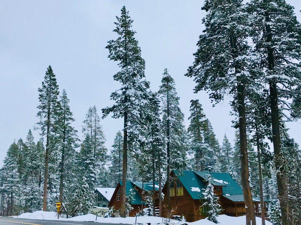 Lake Tahoe | Best Weekend Getaways from San Jose