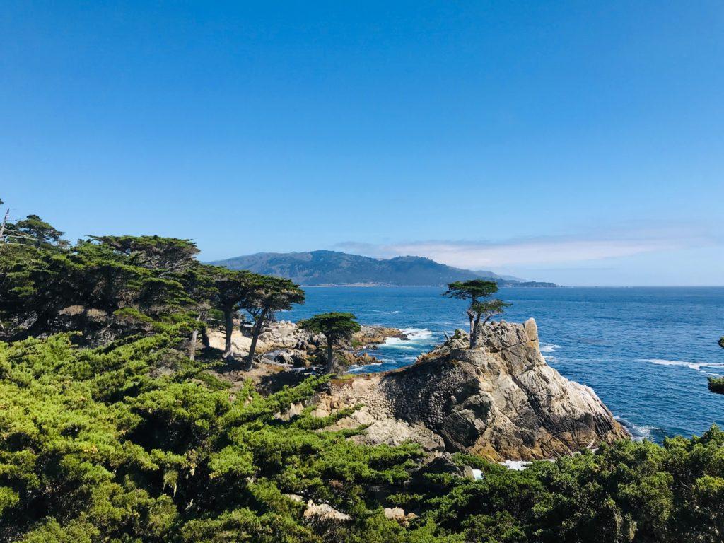 Carmel by the Sea Weekend Getaway